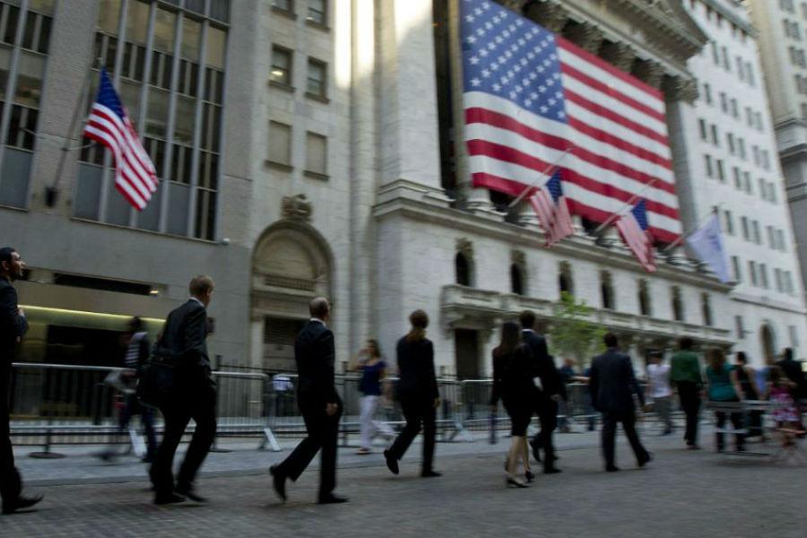 Mercado Laboral en EEUU