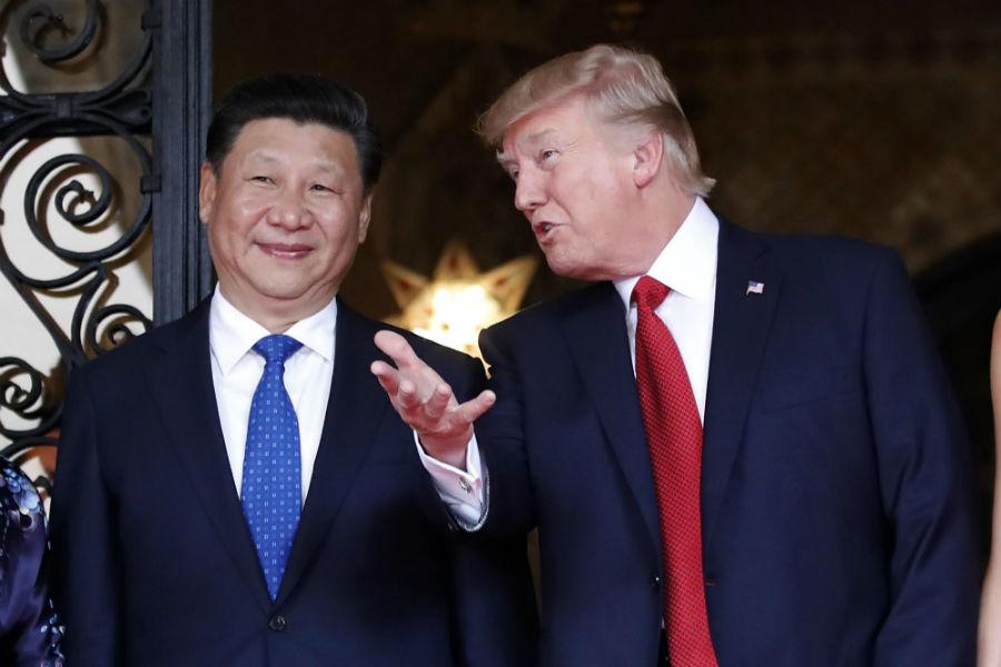 Acuerdo Chine-EEUU